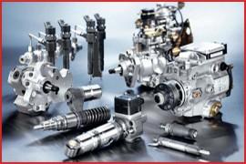 Spécialiste en équipement d'injection diesel