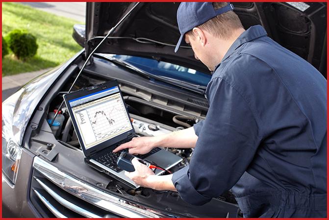 Diagnostic automobile pas cher for Garage diag auto