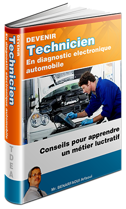 Devenir technicien en diagnostic automobile - Formadiesel