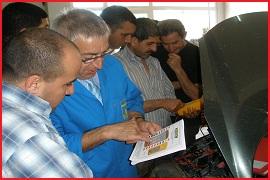 Stages pratiques en Algérie et en France